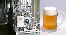 Các nhà máy bia