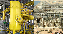 Xăng Dầu, Gas và Hóa chất
